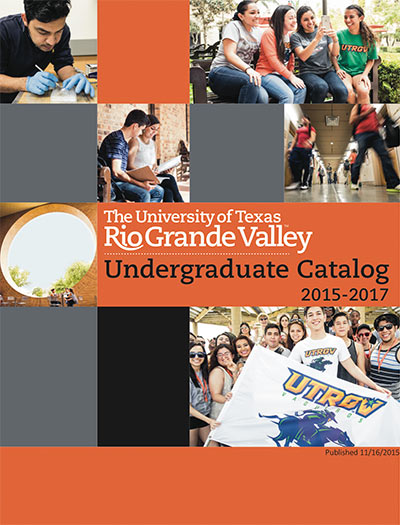 View the 2015-2017 Undergraduate Catalog