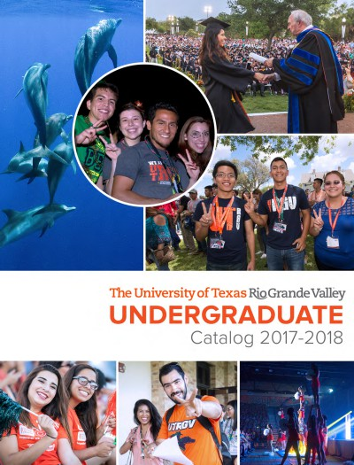 View the 2017-2018 Undergraduate Catalog