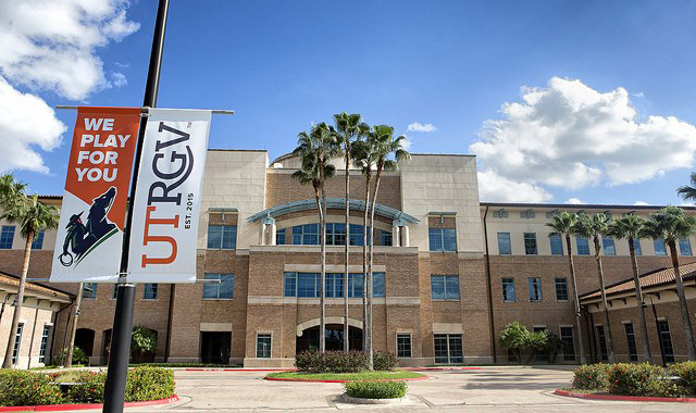UTRGV Harlingen
