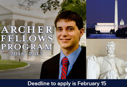 Archer Fellows program