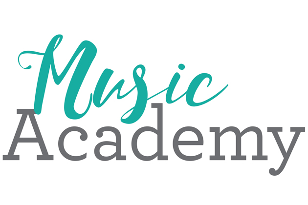 Music Academy Logo for Tune up in 2017