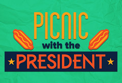 Picnic with the President