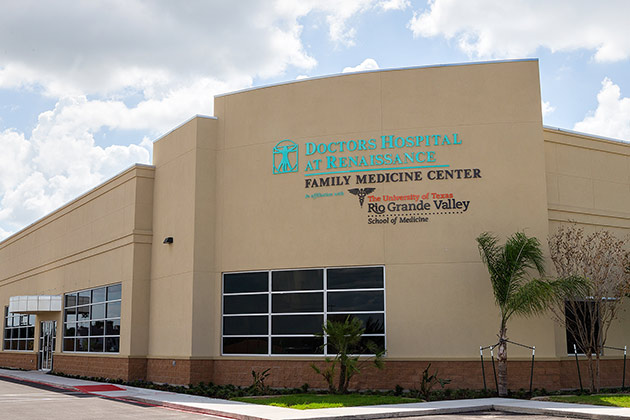 UTRGV Family Medicine Center