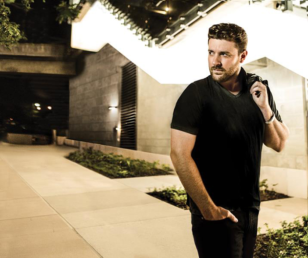 Image of Country music star Chris Young highlights HESTEC 2015 Community Day on Oct. 10