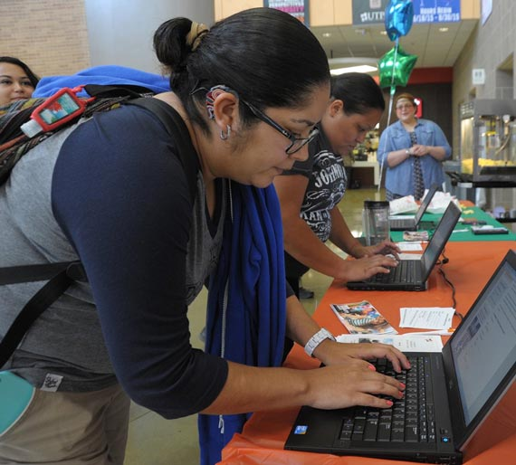 Accessibilty event UTRGV