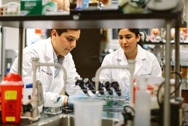 Biomedical Science go majors