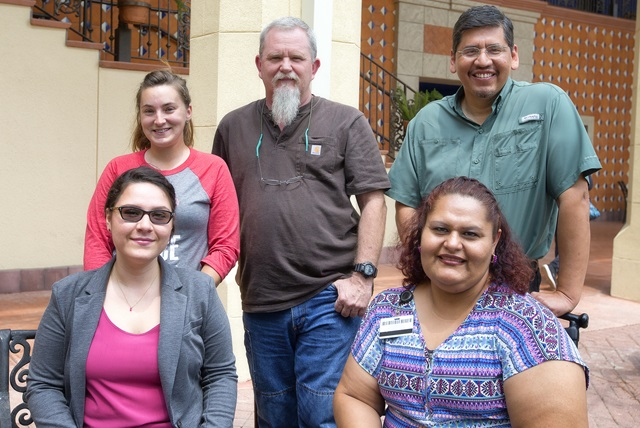 UTRGV School of Rehabilitation Services and Counseling program to the Brownsville Campus
