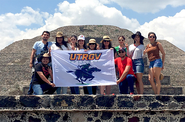 Make a gift to support UTRGV Students - The University of ...