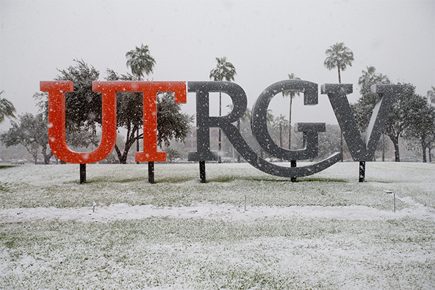 UTRGV Department of Marketing, College of Business and ...