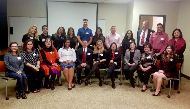 UTRGV Continuing Education, the university Career Center and the RGV Chapter 390 of the Society for Human Resource Managers