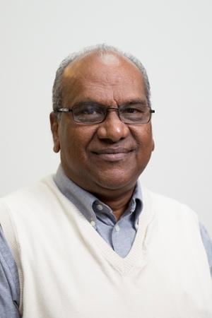 Dr. Ravindranath Duggirala