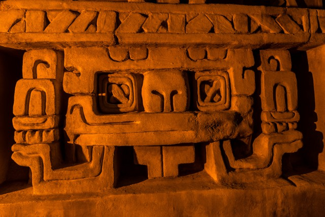 Experience the hidden culture of the Maya, in a special exhibit at UTRGV