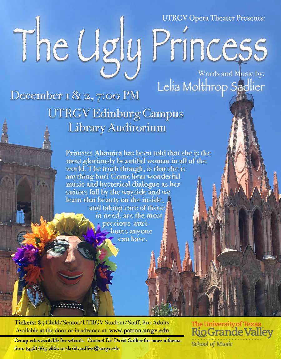 The Ugly Princess