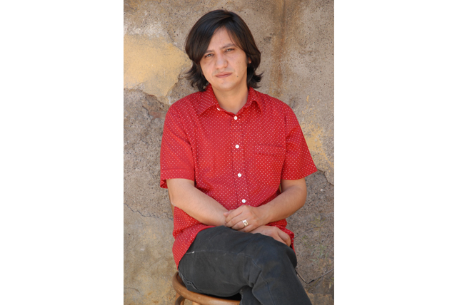 "Celebrated Chilean novelist and poet Alejandro Zambra will be UTRGV's guest presenter this year during FESTIBA at the NEA Big Read Keynote event, noon, March 1, in the UTRGV Edinburg Library, Shary Room. Zambra will discuss his novel ""Ways of Going Home."" (Courtesy Photo by Alexandra Edwards)"