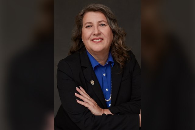 Dr. Elizabeth Heise, UTRGV Vice Provost Fellow for Faculty Affairs and Diversity ACE Fellow 2018-19 (Courtesy Photo)