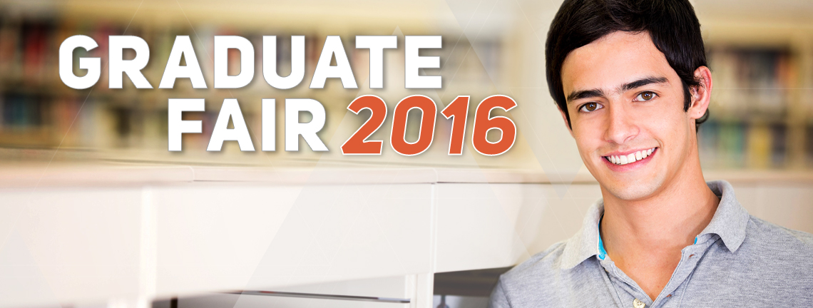 UTRGV to host graduate expo and fairs to help students prepare for grad school