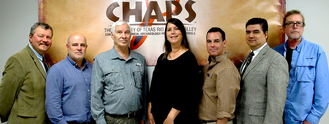 CHAPS Program lands international recognition for uncovering RGV history