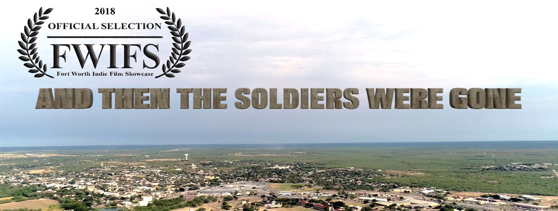"A documentary produced by University of Texas Rio Grande Valley called ""And Then The Soldiers Were Gone"" has been nominated in the Fort Worth Indie Film Showcase under the Best Domestic Feature/Featurette Documentary category. The documentary is about the military base at Fort Ringgold established before the Civil War to protect the people of South Texas. The film festival runs July 19-22 at the Historic Sundance Square at the Norris Conference Centers - Fort Worth. The documentary production crew pictured in the photo are (from left) Jenny Galindo, production assistant; Ivette Vargas, host; Juan Torres, gaffer; Isaac Garza, lead camera op for host shoots; Melissa Ochoa, assistant producer; and Mario Deleón, camera op, co-editor and production lead. (UTRGV Courtesy Photo)"