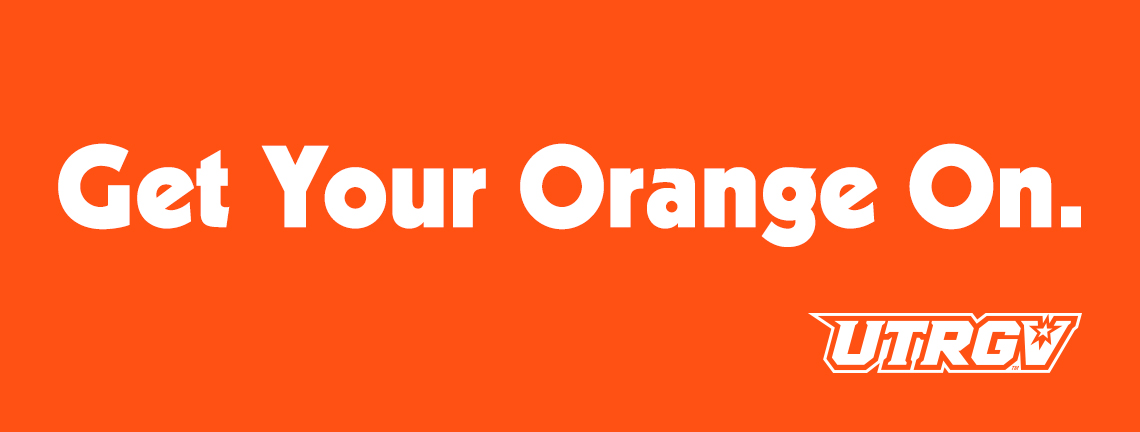 Get Your Orange On