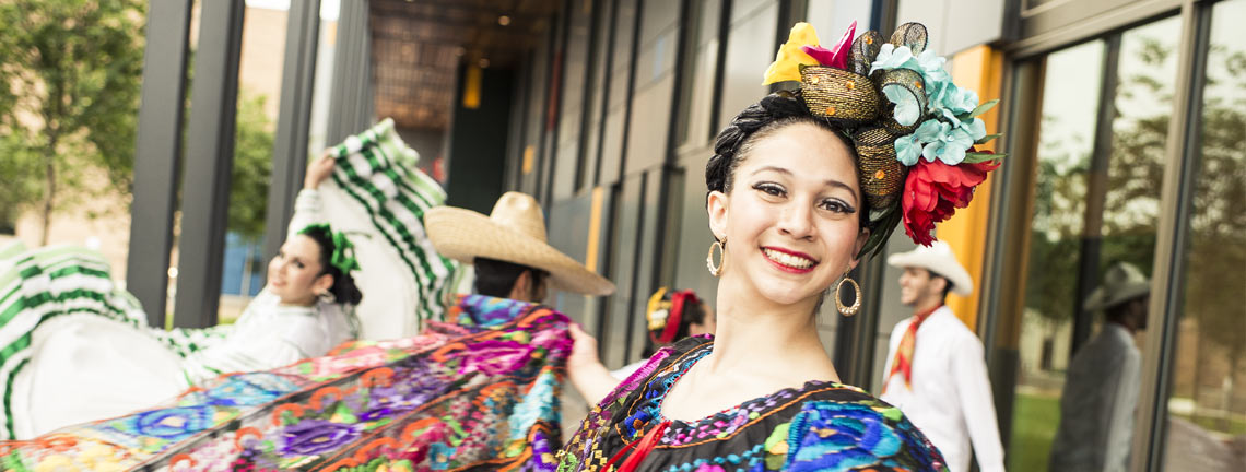 UTRGV celebrates Hispanic Heritage Month