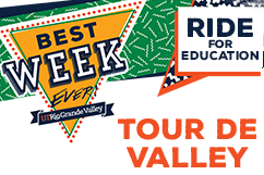 Cycling event: TOUR DE VALLEY