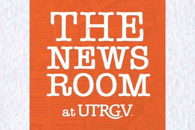 The Newsroom at UTRGV