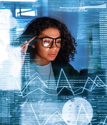 UTRGV | Master of Science in Business Analytics Online