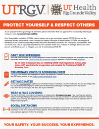 Protect Yourself and Respect Others