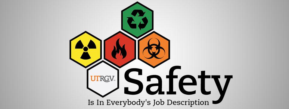 UTRGV | UTRGV Environmental Health, Safety & Risk Management