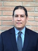 Dr. Jesus Gonzalez, Chair of the college laboratory safety committee