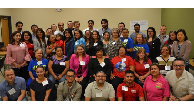 NSF awards UTRGV College of Sciences grant for STEM-HSI project