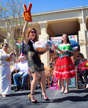 UTRGV celebrates Charro Days with first Charreada on Brownsville Campus