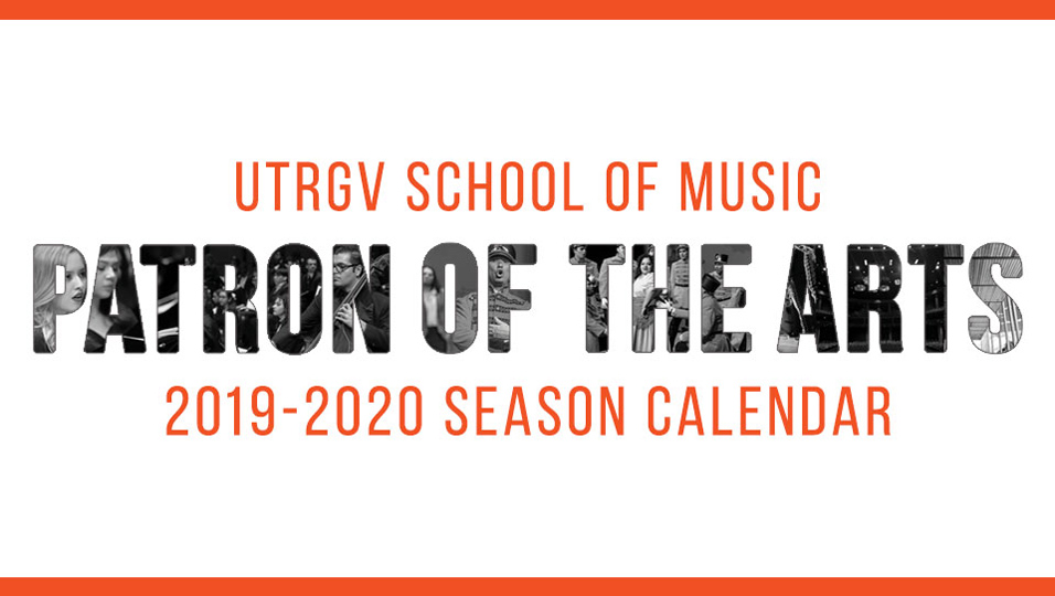 Utrgv Calendar 2020 UTRGV | UTRGV Division of Governmental and Community Relations