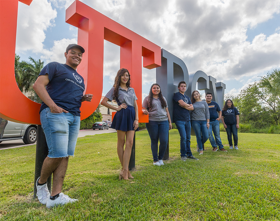 The Newsroom Utrgv Notes Growth In Its Number Of Dual Enrollment