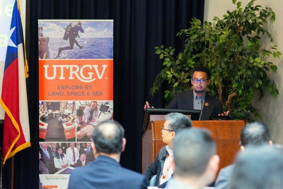 STEM-Community Engagement grant takes shape at UTRGV