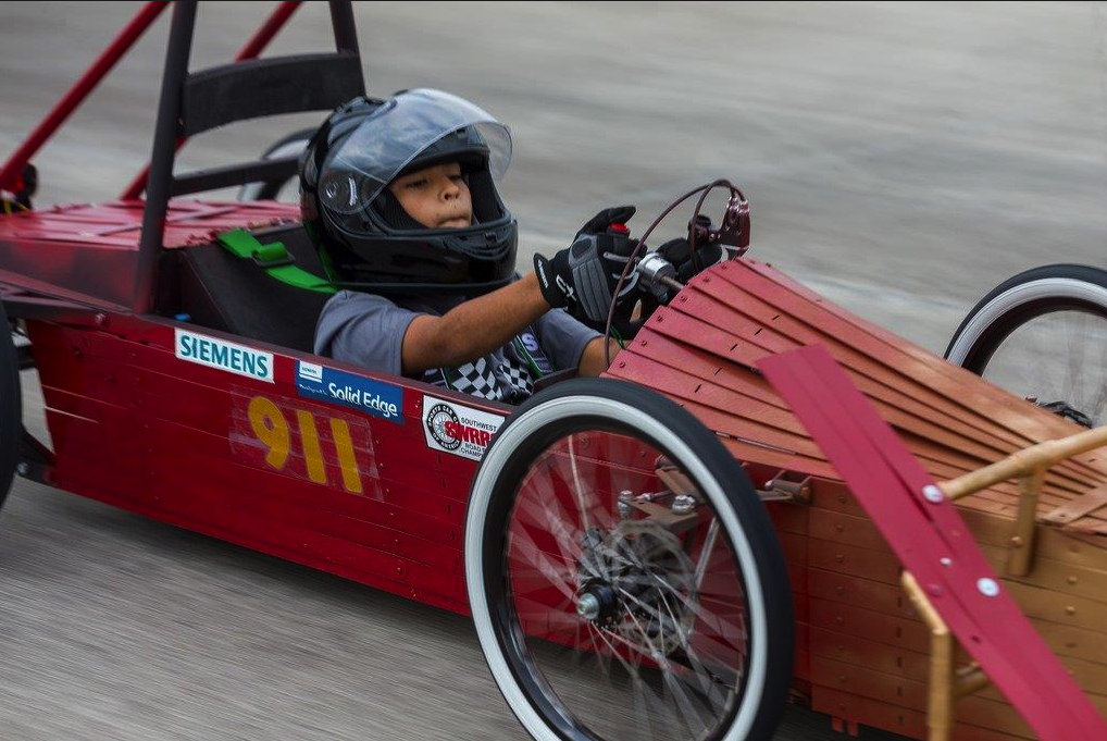 Utrgv Brownsville Campus Is The Site For Second Annual Electric Car Compeion