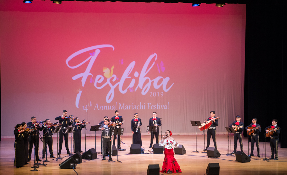 FESTIBA 2020 Mariachi Festival awarded $25,000 grant from the National Endowment for the Arts