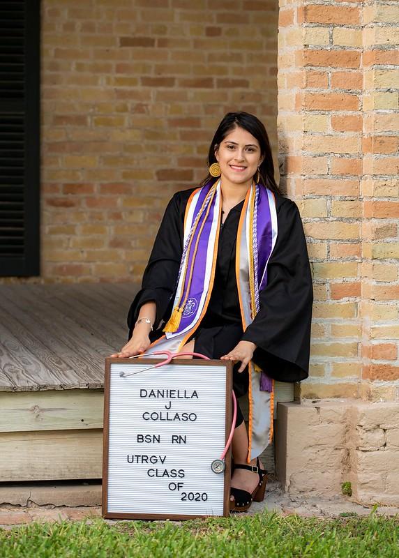 DANIELLA COLLASO