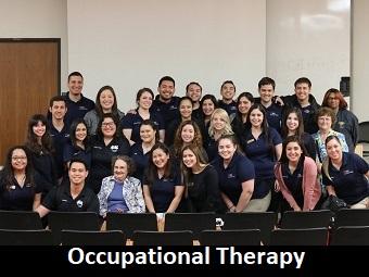 UTRGV | UTRGV Occupational Therapy