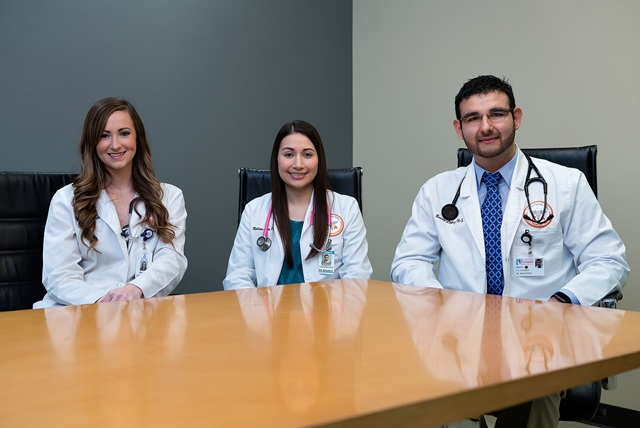 Physician Assistant Programs In Texas >> UTRGV   Student Engagement