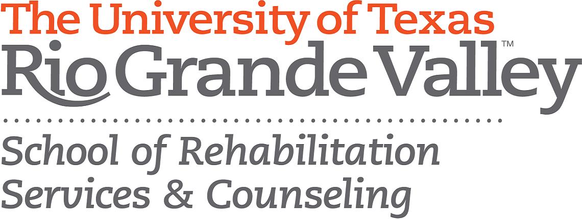 Utrgv Utrgv School Of Rehabilitation Services And Counseling