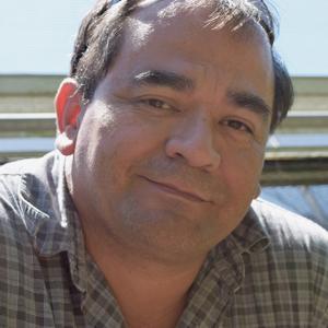 Julian Rodriguez Official Bio