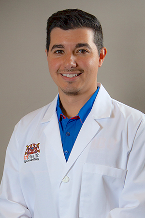 Evan Perez, MD