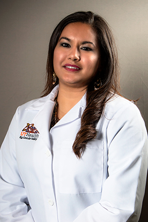 Veronica Salazar, MD