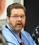 Associate Dean for SRR Profile Photo