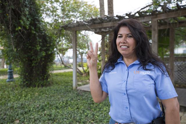 Elisea Vega