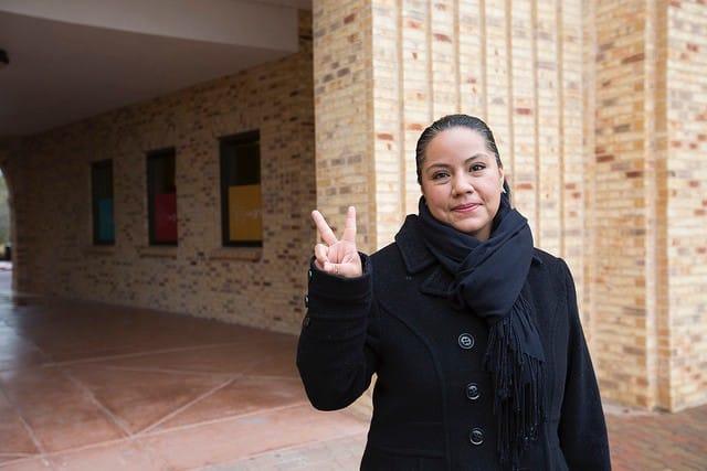 Liliana Sanchez